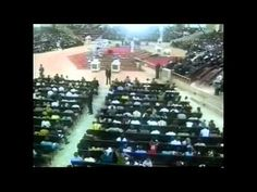 Bishop Oyedepo - The Master Key To The World Of The Miraculous
