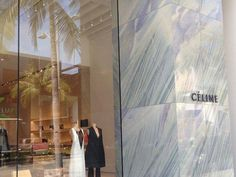 celine store front - Google Search