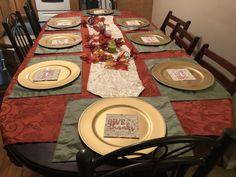 Thanksgiving Recap!