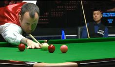 Snooker, my love: 2015 Welsh Open - His name is Luca ... he flies in the SFs
