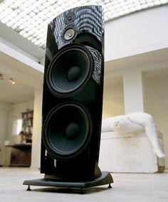 FS: Jamo R909: Reference Standard Audiophile Loudspeaker - Home ...