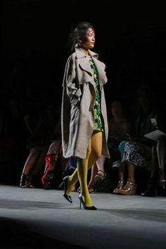 Tracy Reese Ready To Wear Spring Summer 2016 New York Live Fashion, Fashion Show, Runway Fashion, Latest Fashion, Tracy Reese, Spring Summer 2016, Ready To Wear, Fashion Photography, Kimono Top
