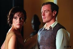 Rachael Stirling & Toby Stephens - Five Little Pigs