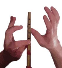 How to play the Tin Whistle a quick guide | whistleaway.com | Your Tin whistle Resource
