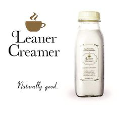 Leaner Coffee Creamer (@leanercreamer) | Leanercreamer.com #leanercreamer #healthy #coffeecreamer | Intagme - The Best Instagram Widget