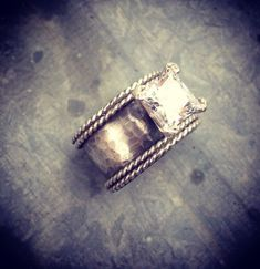 Silver Ring Repair Near Me Referral: 5508202997 Western Wedding Rings, Western Rings, Western Jewelry, Western Engagement Rings, Ring Engagement, I Love Jewelry, Stone Jewelry, Yoga Jewelry, Silver Earrings