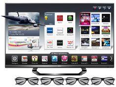 #EuQuero muito essa TV na minha sala *.*