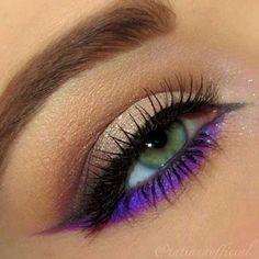 That purple is sick
