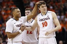 Maryland Terrapins vs. Virginia Cavaliers Pick-Odds-Prediction 3/9/14: Ryan's Free College Basketball Pick Against the Spread