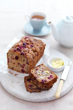 We all love banana bread, so here's an easy recipe you can easily do at home…