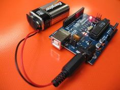 RUNNING_ARDUINO_FOR_Y EARS_USING_CELL