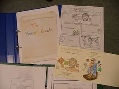 Archimedes science notebooking