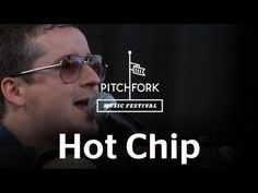 "Hot Chip perform ""How Do You Do?"" at Pitchfork Music Festival 2012"