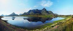 Burden of Proof Norway, Mountains, Nature, Photography, Travel, Naturaleza, Photograph, Viajes, Fotografie