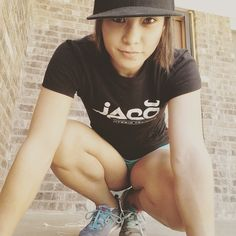"""super cute fighter """"Karate Hottie"""" Michelle Waterson : if you love #MMA, you'll love the #UFC & #MixedMartialArts inspired fashion at CageCult: http://cagecult.com/mma"""
