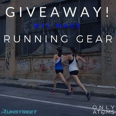 WIN RUNNING GEAR! We're celebrating the NYC Halfthis week by giving away a bunch of our kickass Running Shorts!Good luck! ...................... #OnlyAtoms #runninggear #locallymade #madeinNYC #runnyc #runbrooklyn #runlocal #nychalfmarathon #halfmarathon #halfmarathontraining #werunnyc  #WeAreOnlyAtoms #OnlyAtomsNYC