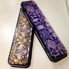 Want some #libertyprints for your pencils?