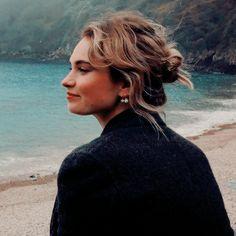 - ̗̀ saith my he A rt ̖́- Lily James, Mamma Mia, Hair Inspo, Hair Inspiration, Pretty People, Beautiful People, Madame, Girl Crushes, Woman Crush