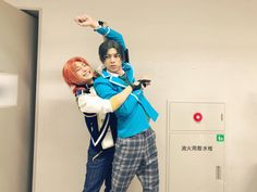 Twitter Stage Play, Ensemble Stars, Akatsuki, Actors, Knights, Live, Twitter, Knight, Actor