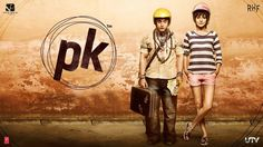 Sufiyana Soul: Sau Sunar kee Ek Lohar kee! Review of movie 'PK'