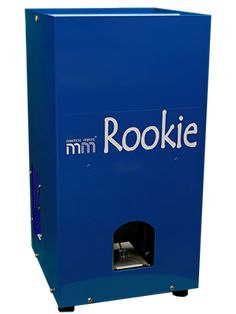 Match Mate Rookie - tennis ball machine under 500 Tennis Clubs, Locker Storage