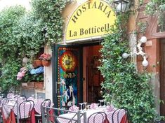 Hostaria La Botticella, Rome: See 1,263 unbiased reviews of Hostaria La Botticella, rated 4.5 of 5 on TripAdvisor and ranked #349 of 13,057 restaurants in Rome.