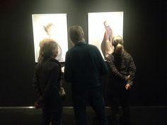 Expositie Zoektocht naar identiteit #SDSP #FleurOuwerkerk