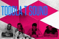 Toddla T sound blir å finne på Kastellnatt under slottsfjell. For mer info: http://www.slottsfjell.no/2013/06/26/toddla-t-sound-uk/