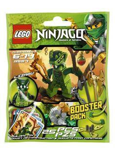 LEGO Ninjago Lizaru 9557 LEGO,http://www.amazon.com/dp/B007WMRBII/ref=cm_sw_r_pi_dp_KG6Rsb0YXF1FWCNQ