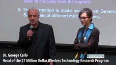 Quick PSA - The Medical Term for Wi-Fi in School - Watch the full lecture at: https://youtu.be/LNeA26lQTvA