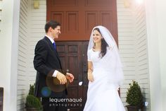 Bride & Groom Session | Lequernaqué Photography