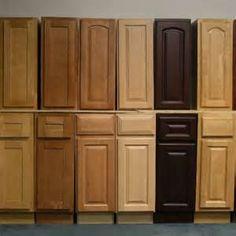 10 Kitchen Cabinet Door Styles for Your Dream Kitchen - Ward Log Homes