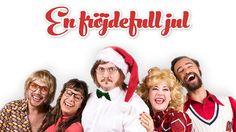 En fröjdefull jul. Komedi av Alan Ayckbourn.