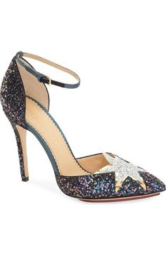 Charlotte Olympia 'Twilight Princess' Pump (Women) available at #Nordstrom