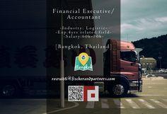 Fischer & Partners Recruitment is seeking FINANCIAL EXECUTIVE / ACCOUNTANT to work in Bangkok, Thailand –> Apply Now !!!  recruit6@fischerandpartners.com  https://recruit.zoho.com/recruit/ViewJob.na?digest=duBuh5Cl.xppfB786q9KjMSLF.gTfUVyZwbeUFF9Dw0-&embedsource=Embed  http://www.fischerandpartners.com/recruitment-services/