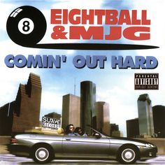 What do you think about & MJG? How about their classic debut album, Comin Out Hard? Lets celebrate as and MJG Dropped Classic Debut 25 Years Ago Rap Albums, Music Albums, Southern Hip Hop, Country Rap, Music Maniac, Music Factory, Hip Hop Rap, Debut Album, My Favorite Music