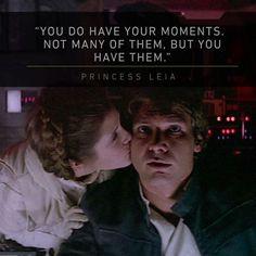 Leia/Solo