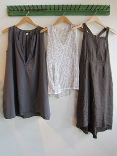 Dark Grey Cp shades 2012 at Tumbleweed
