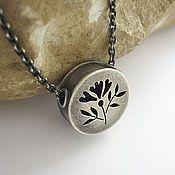 Магазин мастера Kiwi Art Studio (авторское серебро): серьги, кольца, кулоны, подвески, каффы, колье, бусы