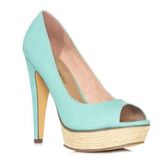 JUST bought these shoes :D so excited. on: JustFabulous.com