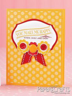 Victoria Nelson - Paper Crafts magazine