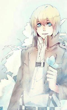 Armin Arlet (Attack on Titan)