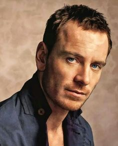 "Michael Fassbender. ""His voice is Fassbender's lethal weapon. Hot, precise, structured, it puts a spell on women and coaxes men. ""Michael is really gifted when it comes to speaking with different accents"" Steve McQueen confirms."""