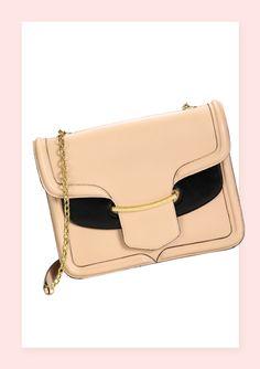 Best of Spring Bags - Alexander McQueen Heroine Bag