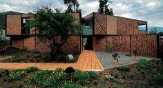 Bravo arquitectos chilenos!