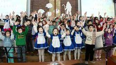 20101225霧峰教會聖誕晚會_主的喜樂是我力量