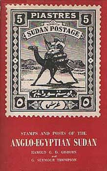 Extensive links to the Stamps and Posts of the Anglo Egyptian Sudan.