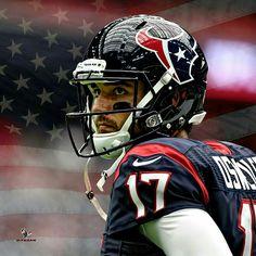Brock is our Quarterback. WeAreTexans