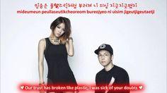 Soyu & Mad Clown Stupid Love [Eng Sub + Romanization + Hangul] HD