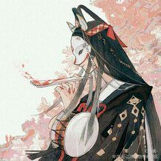 Anime art, anime art girl и anime. Anime Art, Japanese Art, Character Design, Character Art, Drawings, Fantasy Art, Cute Art, Samurai Art, Aesthetic Anime